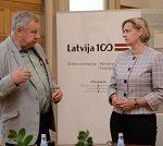 Latvija turpinās sniegt medicīnisku atbalstu Ukrainas