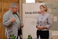 Латвія продовжує надавати медичну допомогу українцям
