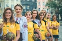 Матч за гандбольний Суперкубок України відбудеться у Львові 5 вересня