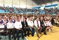Голова Української Всесвітньої Координаційної Ради відвідав українців в Бразилії