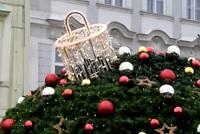 З Різдвом Христовим та Новим 2018 роком