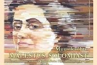 В Естонії вшановували Соломію Крушельницьку