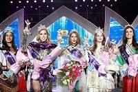 Дівчина з України виграла конкурс краси Miss Model of the World-2017