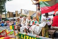 Фестиваль культурного різноманіття в Австралії
