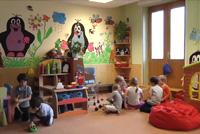 Як влаштувати дитину в дитсадок в Чехії