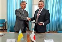 Український дипломат отримав імператорську нагороду