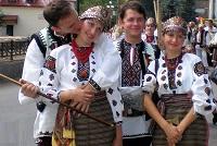 Міжнародний Гуцульський фестиваль