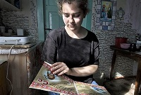 Українка Марія придумала та видала білоруську абетку-бестіарій