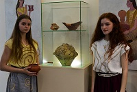 В Україні відкрили музей посуду