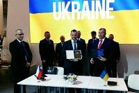 Делегація Міністерства оборони Чехії перебуває в Києві