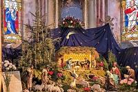 Православні християни святкують народження Сина Божого Ісуса Христа