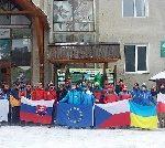Останній робочий день в рамках проекту Карпатська платформа співпраці гірських рятувальників.