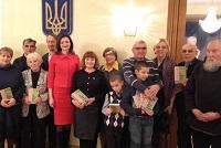 Презентація книги про участь українців у боротьбі за незалежність Естонії