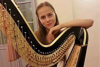 Єлизавета Раковська посіла друге місце на Concertino Praga