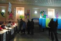 ЦВК зареєструвала 30 спостерігачів від УККА на виборах президента України