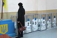 Завершилося голосування на виборчих дільницях ОТГ Січеславщини
