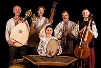 Krachkyvka Village Band
