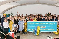 Павло Садоха: в Португалії 50 тисяч громадян України