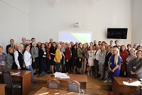 """Міжнародна конференція """"Громадський активізм українських мігрантів Європи"""""""