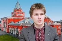 Роман Сєргєя Карася надрукують за бюджетні кошти