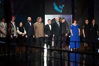 У Києві пройшла церемонія вручення Шевченківської премії
