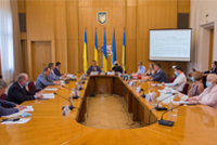 Відбулося чергове засідання Національної комісії з питань закордонних українців