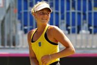 Представник України у фіналі кваліфікації на жіночий тенісний турнір в Празі