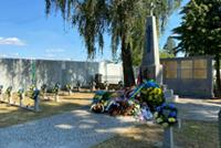 В Польщі відреставрували  гробовище вояків УНР