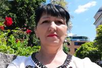 Галина Маловшек: на фестивалі виконавці з України виконували пісні російською