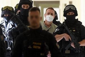 Суд в Чехії засудив громадянина Білорусі Фадзеєва до 4,5 років ув'язнення