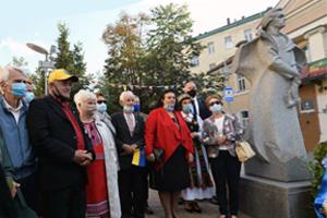 Делегація з України зустрілася з українцями Литви