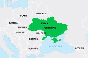Постанова Кабміну, яка забороняла в'їзд іноземцям в Україну, припинила діяти