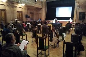 """ІІ міжнародна наукова конференція """"Українці і їх сусіди…"""""""