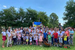В Угорщині пройшло офіційне відкриття двох суботніх шкіл