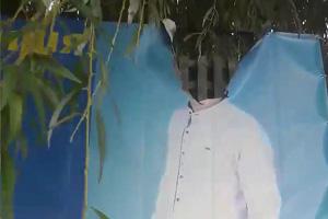 Міжнародні спостерігачі від КРЦ фіксують на Вінниччині пошкоджену політрекламу