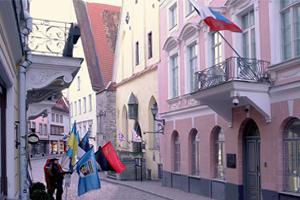 В Естонії активісти шостий рік пікетують посольство