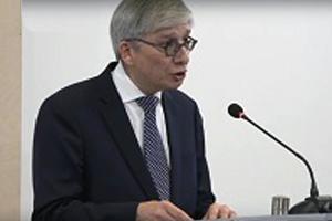 КРЦ вітає Евгена Чолія з призначенням Почесним консулом України у Монреалі