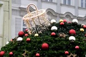 З Різдвом Христовим та Новим 2021 роком
