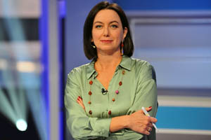 Мирослава Барчук: Дозвіл на хамство
