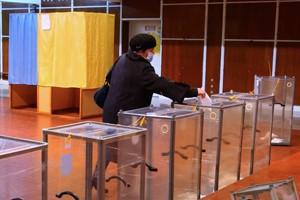 На виборах в Україні спостерігають міжнародні спостерігачі з діаспори