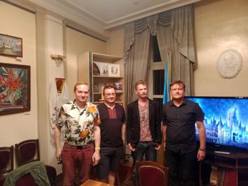Львівський таємний університет