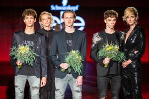 Престижніший конкурс моделей виграв 19-річний громадян України