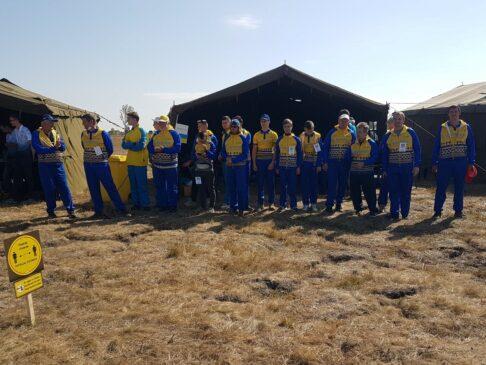 українські ракетомоделісти